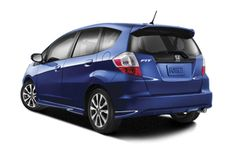 The 2019 Fit is stylish, fun to drive, and offers plenty of versatility with its impressive cargo space. 2013 Honda Fit, Honda Jazz, Next At Home, Upper Body, Innovation Design, Cool Cars, Photo Galleries, Sporty, Vehicles