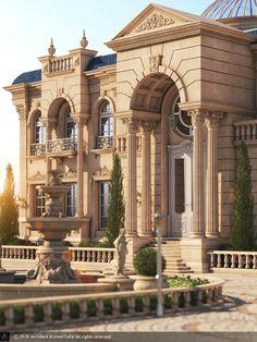 Pakistan Palace on Behance