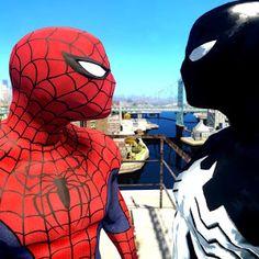 Peter Parker – téma - YouTube