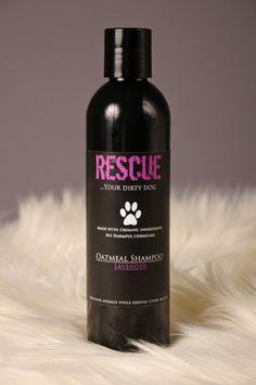 2013 Columbus Spring Avant-Garde Art & Craft Show Vendor: JBRanch Ohio- Organic All Natural Oatmeal Dog Shampoo // Eco Friendly Dog Shampoo // Grooming // Organic Soap