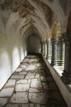Muckross Abbey, County Kerry, Ireland