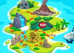 Island by ~trampiton on deviantART