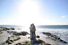 Jessica & Daniel's beautiful beach wedding