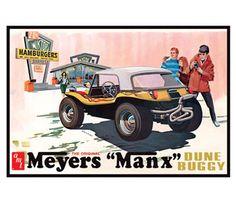 "Buggy ""Meyer Manx"" AMT"