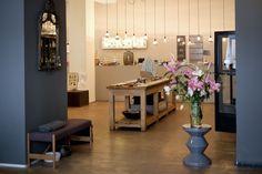top 5 concept store Berlin