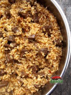 Carne, Risotto, Grains, Bob, Rice, Bob Cuts, Seeds, Bob Sleigh, Laughter