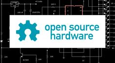 open-source-hardware Open Source Hardware, Arduino Projects, Community, Diy, Bricolage, Do It Yourself, Homemade, Diys, Crafting