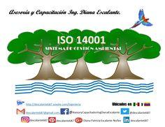 La certificación ISO 14001 ayuda a reducir el esfuerzo para gestionar el cumplimiento legal y a la gestión de sus riesgos ambientales