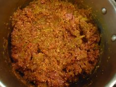 This Muslim Girl Bakes: Keema (Lamb Mince Curry)