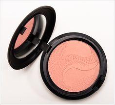 MAC Shell Pearl Beauty Powder