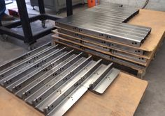 weldable steel drawer slides - Google Search