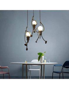 simiglighting.pl|Humanoid Pendant Light Ceiling Light Fixtures, Ceiling Lights, Balcony Lighting, Creative Lamps, Design Salon, Pendant Lighting, Pendant Lamps, Modern Minimalist, Lamp Light