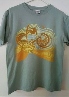 The Beach Boys Shirt, Beach Boys Surfing T-shirt, Surfer Shirt by ResouledGypsy on Etsy