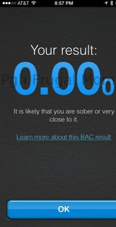 A #breathalyzer   for your #smartphone   #drinking   #alcohol   #safety   #technology   #BACtrack  Monitor your alcohol levels.