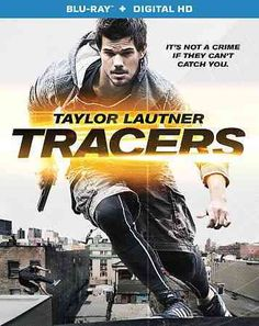 Taylor Lautner stars in this thriller following an ace bicycle messenger in New…