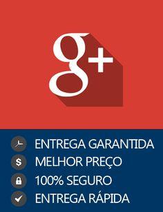 google+-seguidores