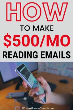 Make Money Fast, Make Money From Home, Way To Make Money, Earn Extra Money Online, Earn Extra Cash, Apps That Pay You, Legit Work From Home, Making Money On Youtube, Online Jobs