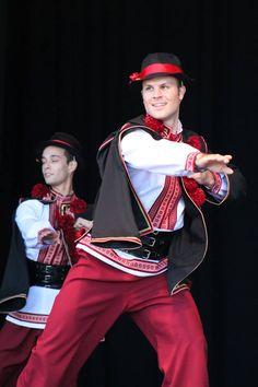 Verba Ukrainian Dance Company - Winnipeg, Manitoba, Canada. www.verbadance.com
