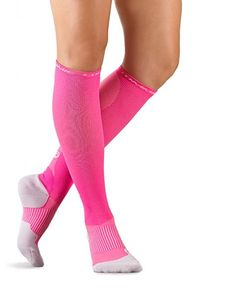 For the active 30-something in your life > Women's Calf Compression Athletic Socks | Tommie Copper