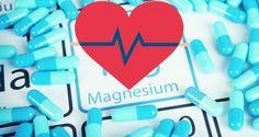 Un nuovo studio dimostra che le persone con alti livelli di magnesio hanno minori probabilità di sviluppare malattie cardiache, ictus e diabete di tipo 2.