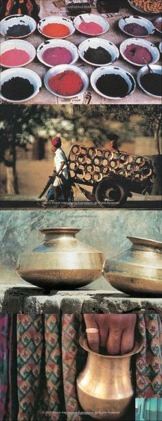 Photos of #India by Charles and Ray #Eames See our website to learn all about their work there #beautifulindia #photographsofindia