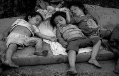 Periodismo sin Censura: Niños de la calle, culpa de los gobiernos