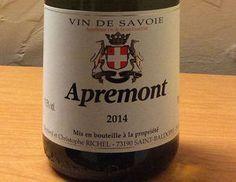 Wine Finds: France's crisp alpine white : Lifestyles