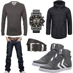 www.outfitsoftheinternet.com Viele Outfits jeder Jahreszeit für trendbewusste Männer. Das Outfit und viele mehr kannst du hier nachshoppen: http://outfitsoftheinternet.com/index.php/w22/