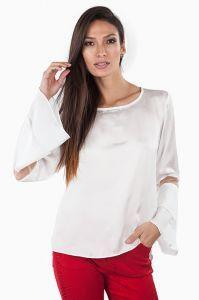 blusa manga boca de sino - Pesquisa Google