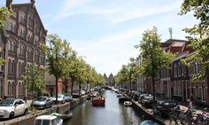 Vol met mooie pleintjes en veel gezelligheid beleef je in Haarlem een leuk dagje uit. En met de NS Libelle Toer ga je ook nog eens heel voordelig erop uit!