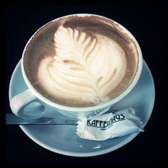 Kaffeehaus St. Gallen