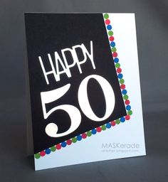 CASE Study175, Muse 51 - Happy 50th Birthday!