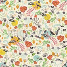 Forest Spice - Mural de pared y papel tapiz fotográfico - Photowall
