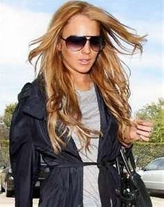 Strawberry blonde hair with blonde highlights - Click image to find more hair & beauty Pinterest pins