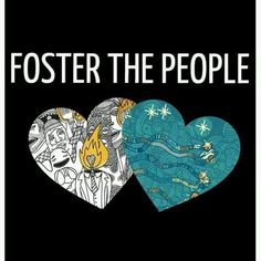 Foster The People - Torches & Supermodel love
