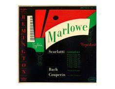 Alex Steinweiss record album design 1953. Sylvia by NewDocuments, $55.00