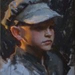Portrait - Mike Malm-Young Pioneer