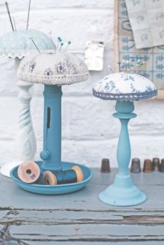 Pin Cushion ∙ How To by FW Media on Cut Out + Keep