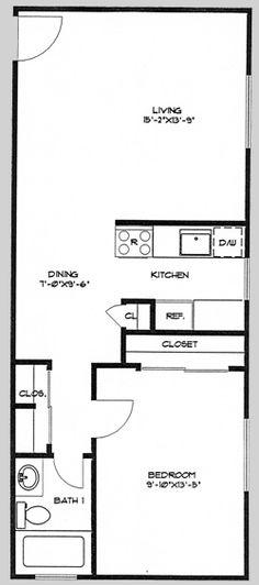 Solana Beach California Homes - Floor Plans - Solana Highlands 650 ...