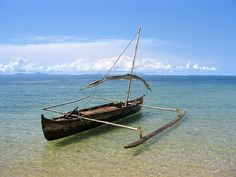 Nosy Komba Island, Madagascar