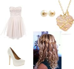 """""""15"""" by julielock ❤ liked on Polyvore"""