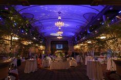The Historic John Marshall Ballrooms - Virginia