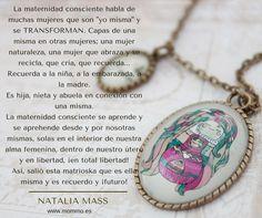 Proyecto Mamamorfosis – Entrevista a Naty Mass - Tigriteando