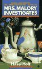 Mrs. Malory Investigates (Mrs. Malory Mystery ; no. 1) by Hazel Holt, http://www.amazon.com/dp/0451402693/ref=cm_sw_r_pi_dp_rTDcvb12TWCS8