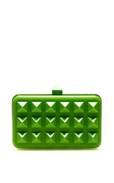 e537c1a019c4 Studded Minaudiere by for Preorder on Moda Operandi Valentino Clutch