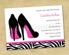 Bachelorette Party Birthday or Bridal by InvitingExpressions, $19.50