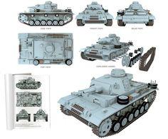 Tank, By Stephen Li, 2012 Media Design, Student Work, School Design, Military Vehicles, Foundation, Creativity, Digital, Army Vehicles, Foundation Series