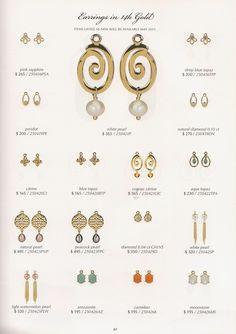Pandora Catalogue, Pandora Collection, Pandora Earrings, Pandora Jewelry, Pink Sapphire, Blue Topaz, Pandora Story, Pandora Gold, Memorable Gifts