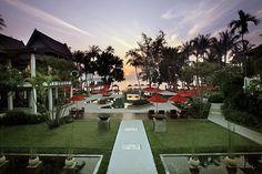 Amari Palm Reef Koh Samui - Plage de Chaweng, Thaïlande