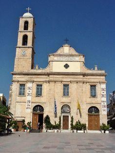 Chania, Crete Harbor Town, Crete Greece, What A Wonderful World, Wonders Of The World, Places, Travel, Crete, Viajes, Destinations